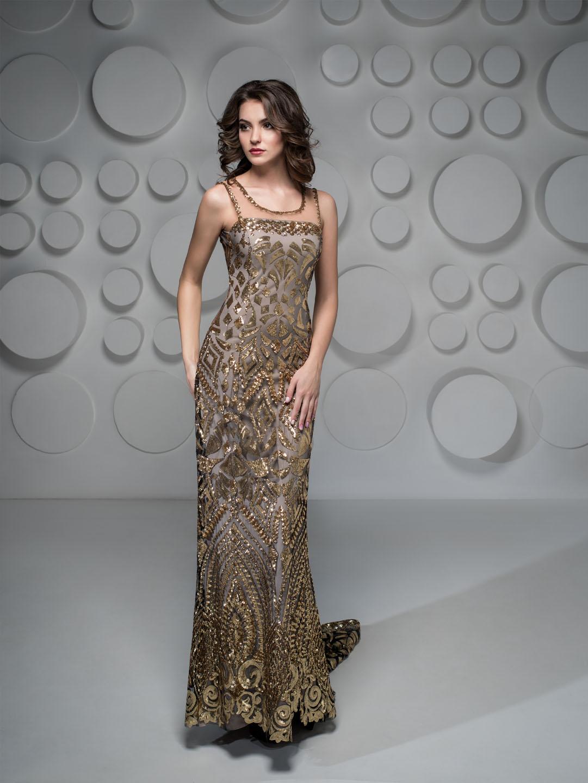 f88fb4743d9 Абитуриентска рокля Вая 2 Hadassa