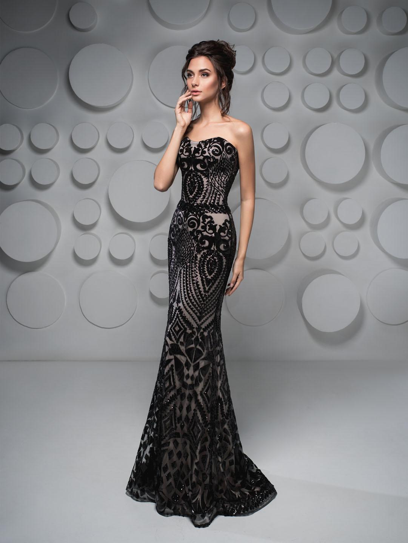 1ef2827586e Абитуриентска рокля Вая Hadassa