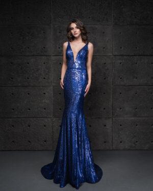 Абитуриентска рокля Сиела Hadassa