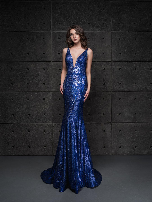 b2c38b72ca5 Абитуриентска рокля Сиела Hadassa
