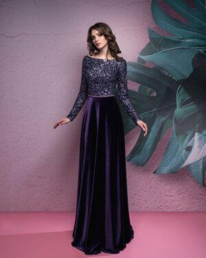 Абитуриентска рокля Дороти Hadassa