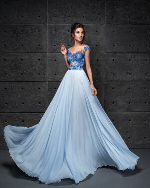 Абитуриентска рокля Доминика Hadassa