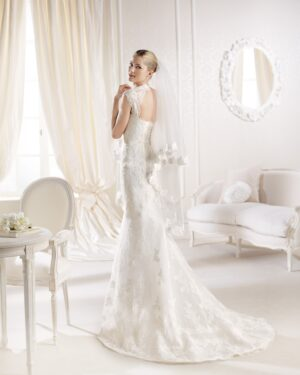 Сватбена рокля INDRANI Pronovias