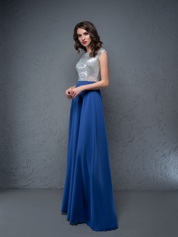c0fce1de051 Абитуриентска рокля Анета Hadassa