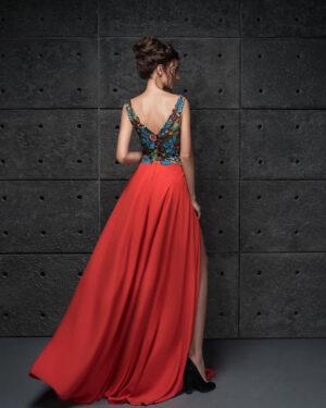 Абитуриентска рокля Никол Hadassa