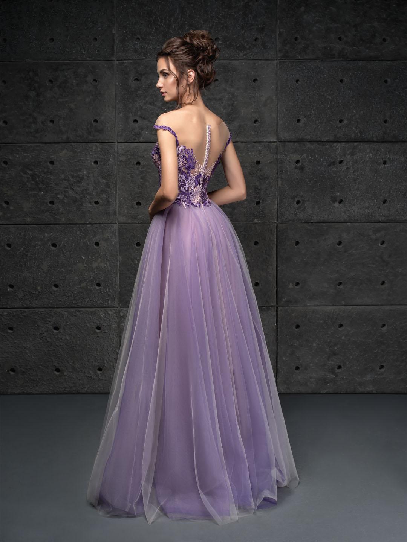 2ca5809ceb8 Абитуриентска рокля Катрин Hadassa - Сватбен Център myWedding ...