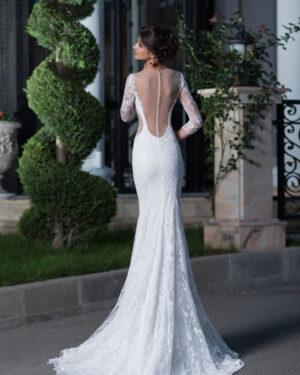 Булчинска рокля Мирабела Hadassa