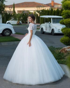 Булчинска рокля Шейла Hadassa