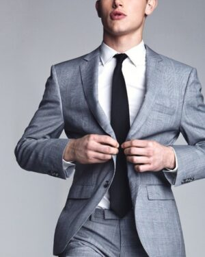 Сватбен костюм Gioberti 2035