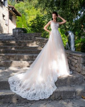 Булчинска рокля Микаела Hadassa