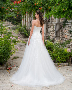Булчинска рокля Лота Hadassa
