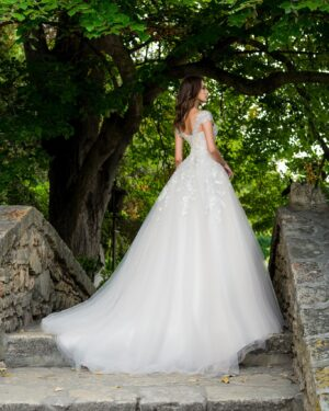 Булчинска рокля Фрея Hadassa