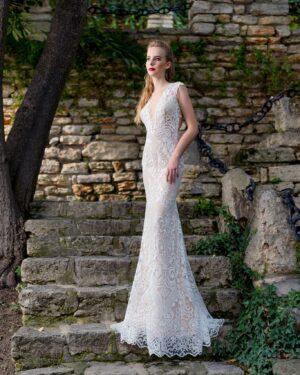 Булчинска рокля Иде Hadassa