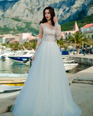 Булчинска рокля Ариадне Hadassa