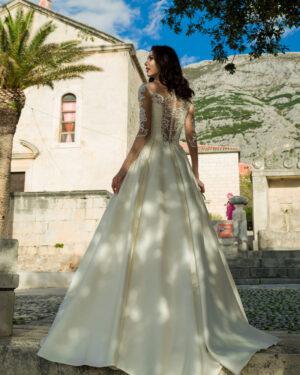 Булчинска рокля Джоди Hadassa