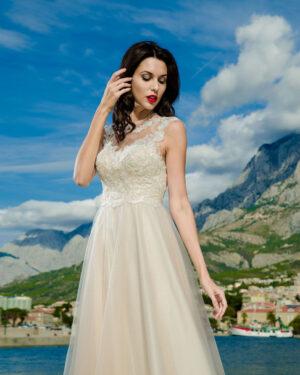 Булчинска рокля Елфис Hadassa