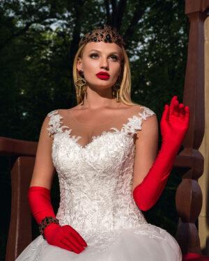 Сватбена рокля Мика Hadassa