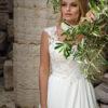 Булчинска рокля Грейс Hadassa