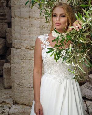 Сватбена рокля Грейс Hadassa