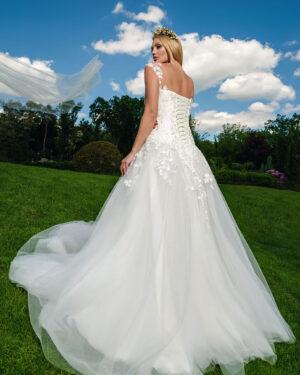 Булчинска рокля Белинда Hadassa