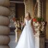 Булчинска рокля Адира Hadassa