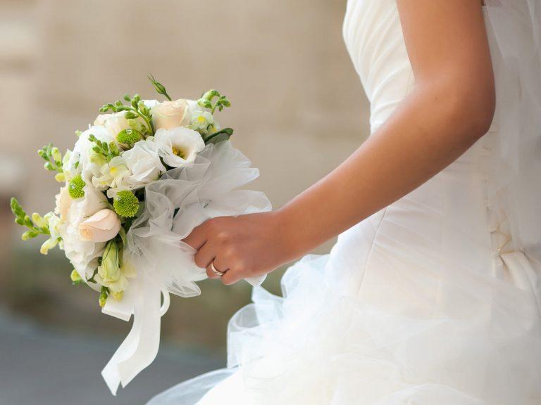 Българската сватба – първа част