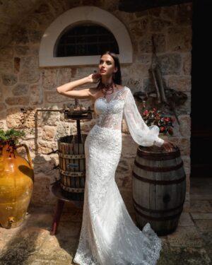 Сватбена рокля Бетси Hadassa