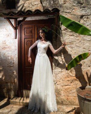 Сватбена рокля Катаниа Hadassa