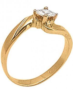 Годежен пръстен D0580