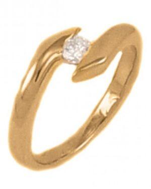 Годежен пръстен D1612