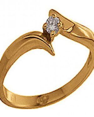 Годежен пръстен QD4504