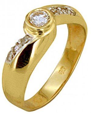 Годежен пръстен D7069