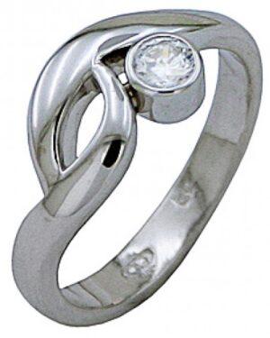 Годежен пръстен D7258