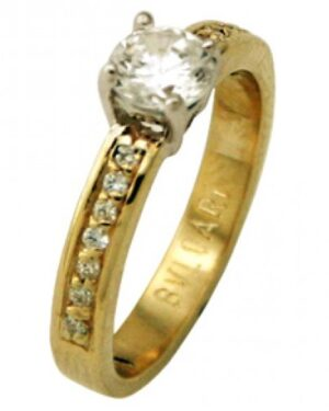 Годежен пръстен D7450