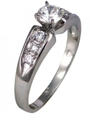 Годежен пръстен D7564