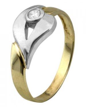 Годежен пръстен D8178