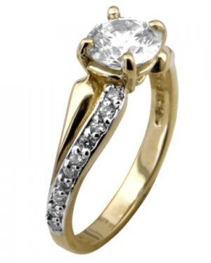 Годежен пръстен D8761