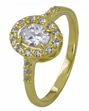 Годежен пръстен D9312