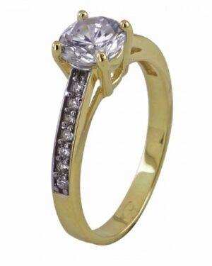 Годежен пръстен D9365