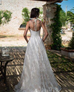 Сватбена рокля Дилета Hadassa