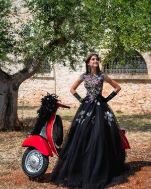 Сватбена рокля Ета Hadassa