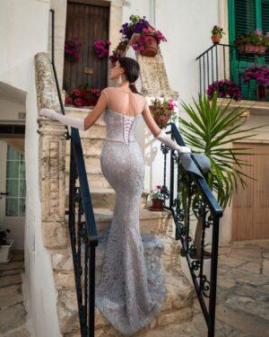 Сватбена рокля Фабиола Hadassa