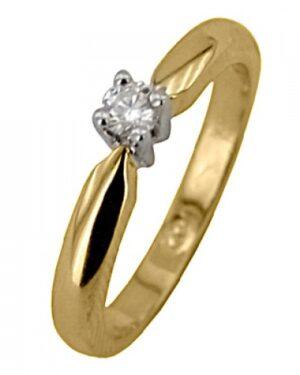 Годежен пръстен QD6892