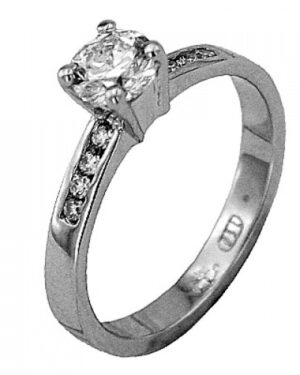Годежен пръстен QD7433