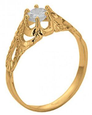 Годежен пръстен RD1186