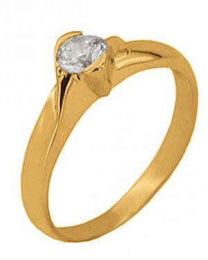 Годежен пръстен RD1863