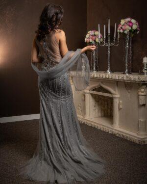 Абитуриентска рокля 172069 Rosha