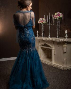 Абитуриентска рокля 161003 Rosha