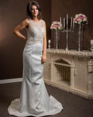 Абитуриентска рокля 1311 Rosha