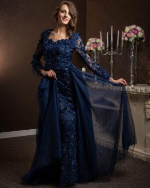 Абитуриентска рокля 5006 Rosha